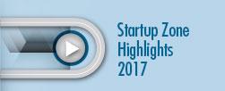 Startup Highlights 2017